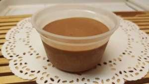 Mousse au chocolat commander 48 h à l'avance svp merci - La tartiniere du zoning - Wauthier-Braine