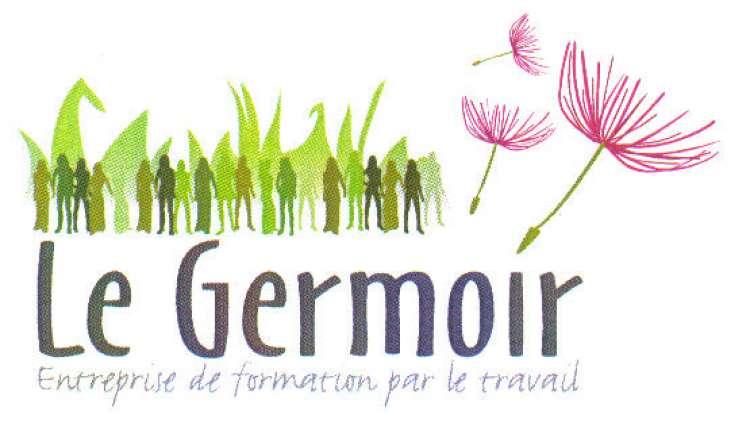 Logo Traiteur Le Germoir Monceau-sur-Sambre
