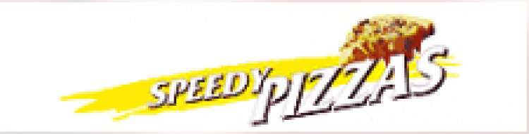 Logo Pizzeria Speedy Pizzas Forest