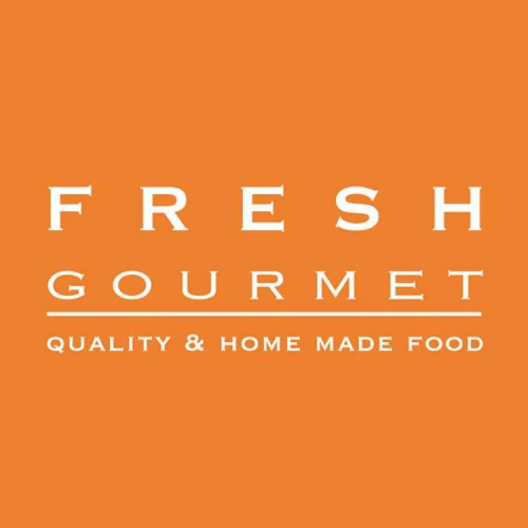 Logo  Fresh Gourmet Grez-Doiceau