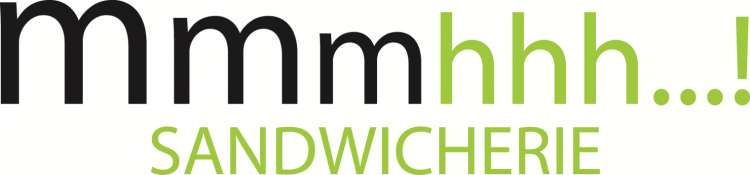 Logo Sandwicherie Mmmhhh Sandwicherie Liège