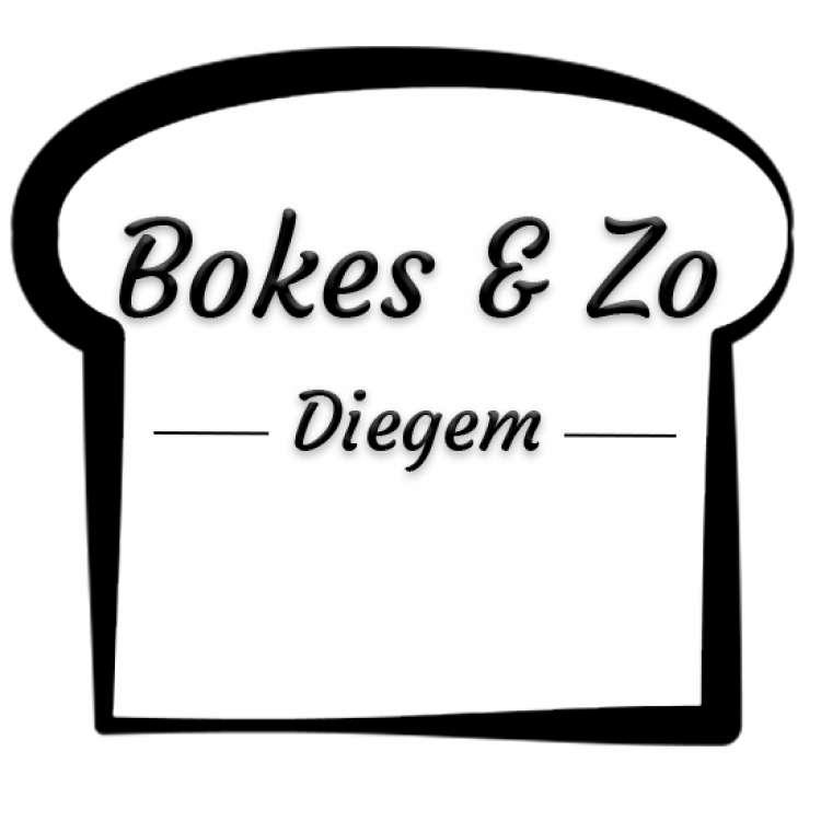 Logo boulangerie patisserie Bokes & Zo Diegem