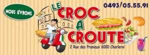 sandwicherie-le-croc-a-croute-charleroi-0-logo