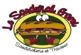 Logo Sandwicherie Le sandwich garni Leuze-en-Hainaut