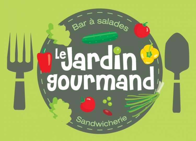 Logo Sandwicherie Le Jardin Gourmand Saint-Ghislain