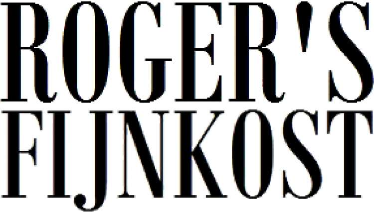 Logo Sandwicherie Roger Fijnkost Traiteur Zaventem