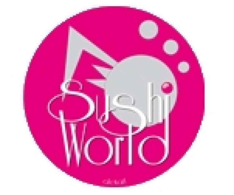 Logo Sandwicherie Sushi World Nivelles Nivelles