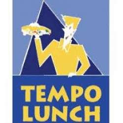 Logo Sandwicherie Tempo Lunch Temse