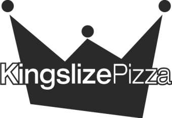 Logo  Kingslize Pizza Mechelen