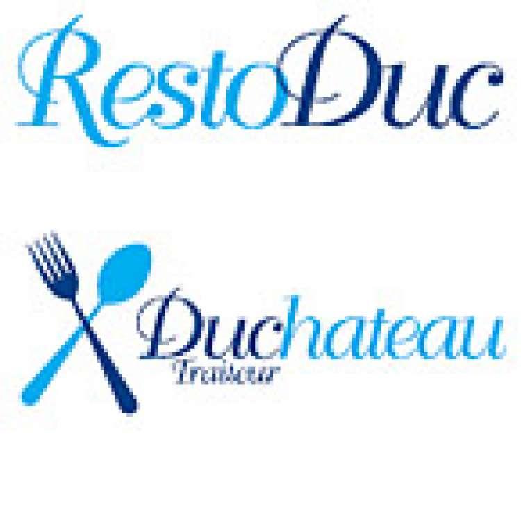 Logo Sandwicherie Traiteur Duchateau (Restoduc) Neder-over-Heembeek (Bru.)
