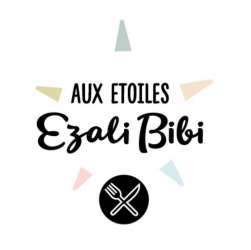Logo Sandwicherie Aux Étoiles Ezali Bibi Saint-Symphorien