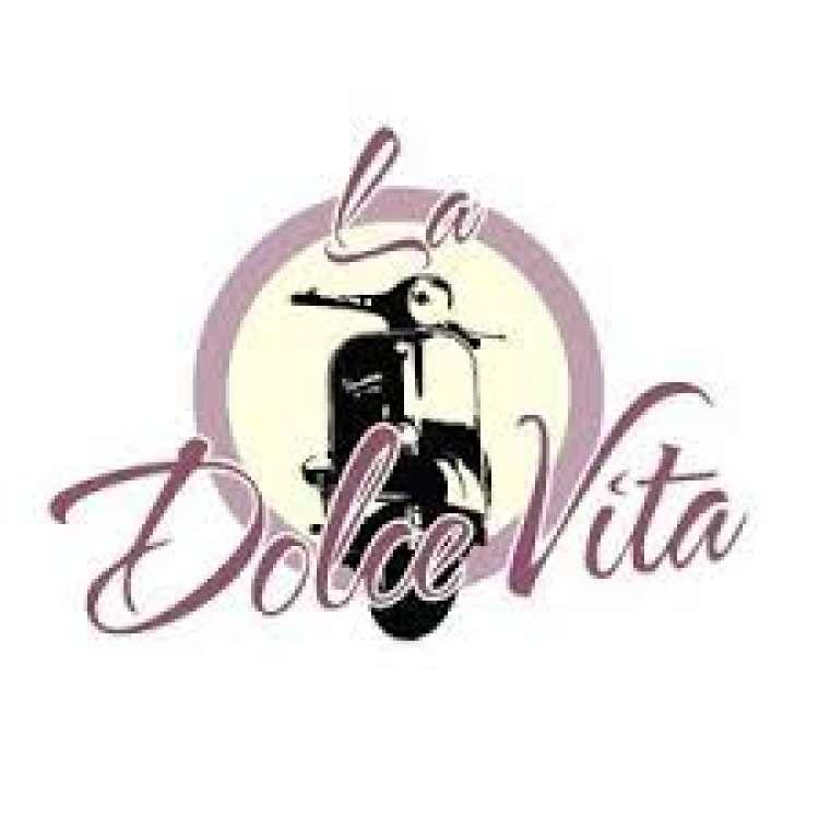 Logo Sandwicherie La Dolce Vita Liège