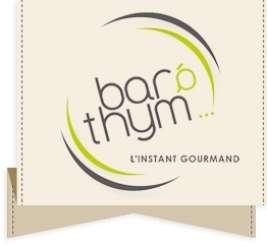 Logo Sandwicherie Bar à Thym Verviers
