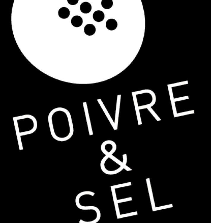 Logo Sandwicherie Poivre & Sel Sart Tilman Angleur