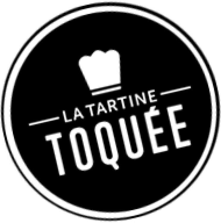 Logo Sandwicherie La Tartine Toquée Vivegnis