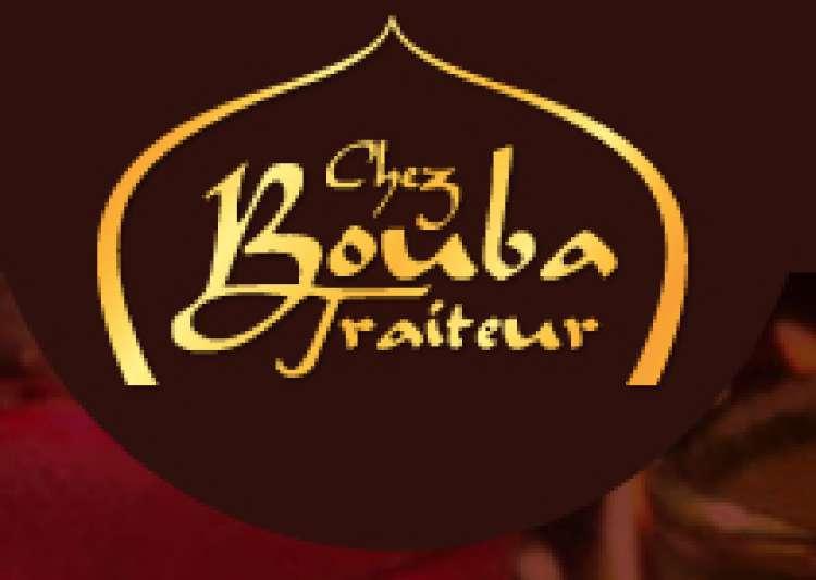 Logo Traiteur Chez Bouba Traiteur Rocourt
