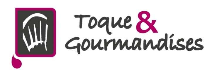 Logo Traiteur Toque et Gourmandises Namur
